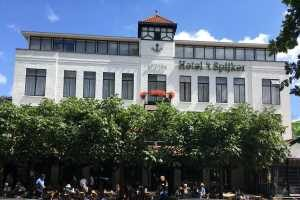 Wandelvakantie overnachting Hotel 't Spijker Beek Ubbergen